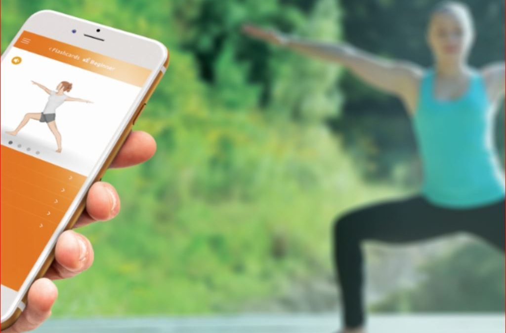 In conversation with the creators of the exciting new YogaLingo App